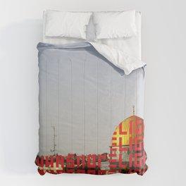 G.H.N.R. Comforters