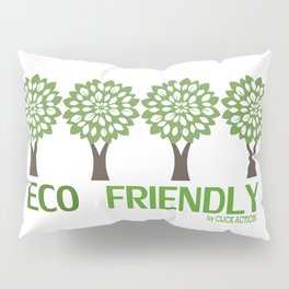 ECO Friendly Collection - model 2 Pillow Sham