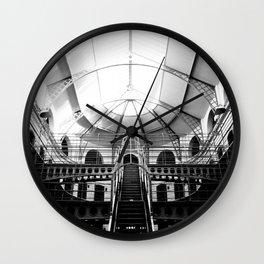 Kilmainham Gaol Wall Clock