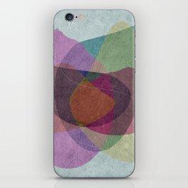 Pregnant Oyster III iPhone Skin