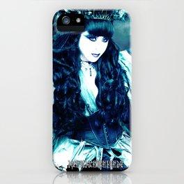 Dada2010 iPhone Case