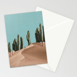 Is There Life on Earth I Stationery Cards