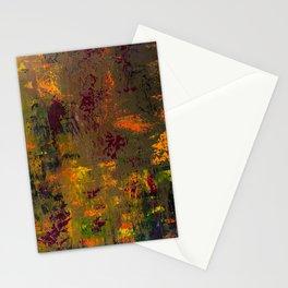 Autumn fantasy Stationery Cards