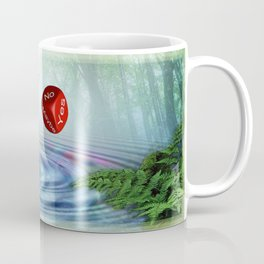 No Problem Coffee Mug