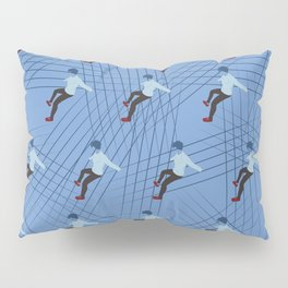 FLY PATTERN Pillow Sham