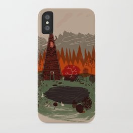 For Me Not For You iPhone Case