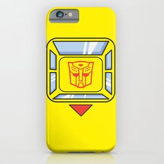 Transformers - Bumblebee iPhone 6s Slim Case