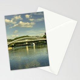 Vilnius Castle Bridge Stationery Cards