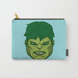 #45 Hulk Carry-All Pouch