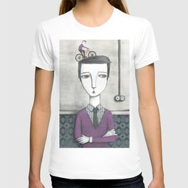 BICI T-shirt