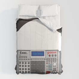 Executive Groove Sampler-Head [ MPC Only ] Comforters