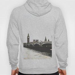 London 08 Hoody