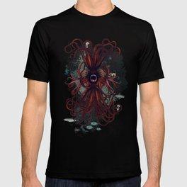 Cthulu T-shirt