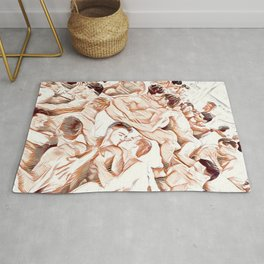 All The Lovers Rug