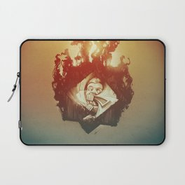 Claustrophobia Laptop Sleeve