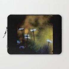 Fleurs des champs colors fashion Jacob's Paris Laptop Sleeve