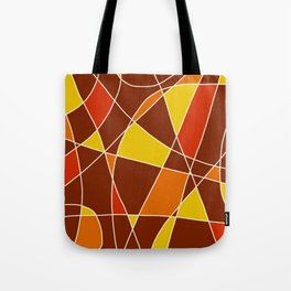 Abstract Painting #2 Tote Bag