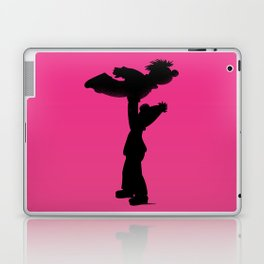 Roomie Dancing Laptop & iPad Skin