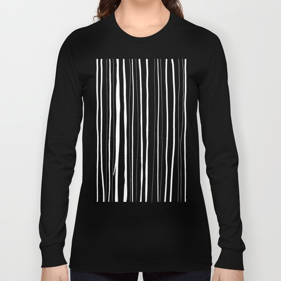 Vertical Living Long Sleeve T-shirt