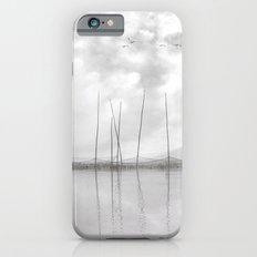 Fishing iPhone 6s Slim Case