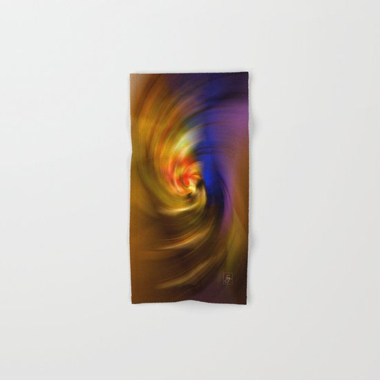 Whirlpool of Light Hand & Bath Towel
