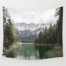 Looks like Canada - landscape photography Wall Tapestry