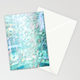 A School of Fish Stationery Cards