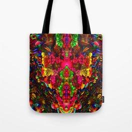 Darkstar Ph Tote Bag