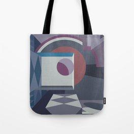 Reactor Tote Bag