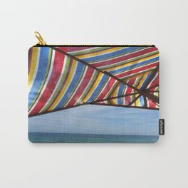 Beach Trip Carry-All Pouch