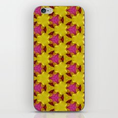 Happy Colors iPhone & iPod Skin