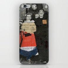 Recessional iPhone & iPod Skin