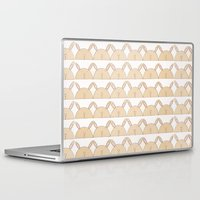 bears Laptop & iPad Skins featuring BEARS by Ana Depuntillas