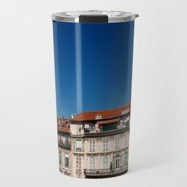 Monaco views Travel Mug