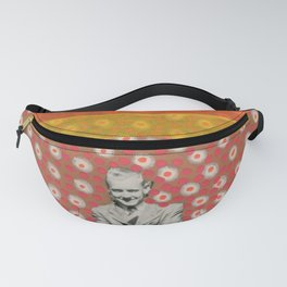 The Eyes Behind You Fanny Pack