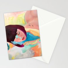 Puffinette Stationery Cards
