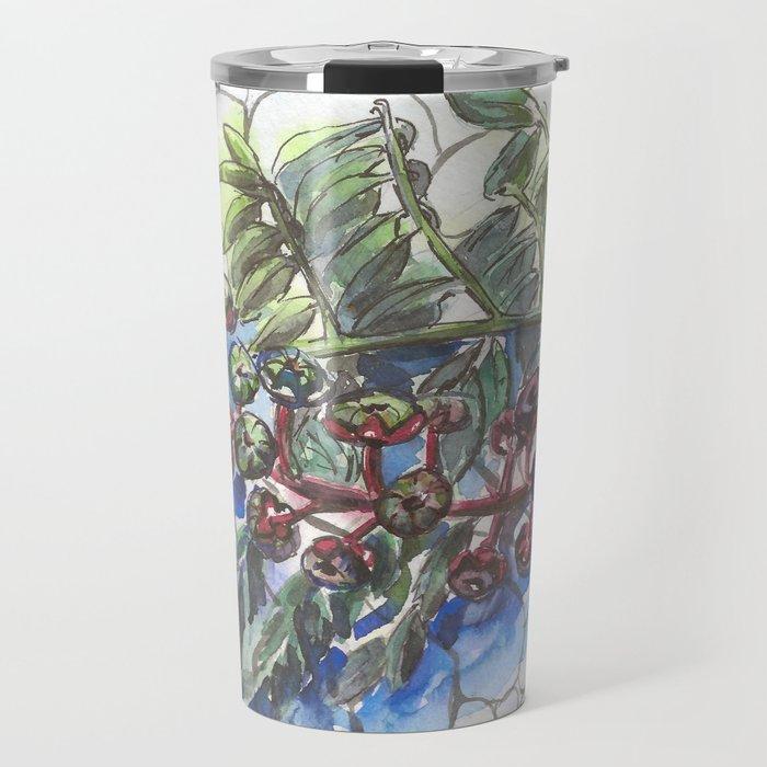 Elder Travel Mug