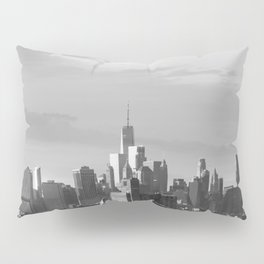 New York Horizon Pillow Sham