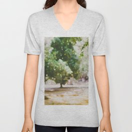 A perfect day Unisex V-Neck