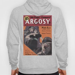 Argosy March 3rd 1934 Hoody