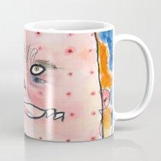 I feel ill Coffee Mug