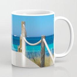 formentera views Coffee Mug