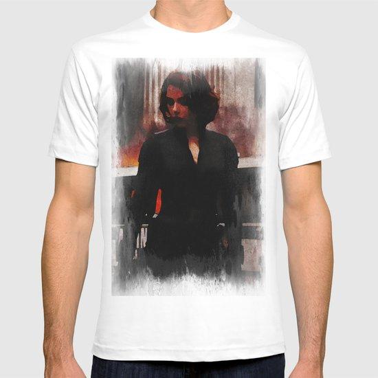 Avengers: Black Widow T-shirt