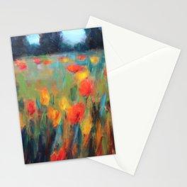 Hillside Brights Stationery Cards