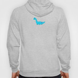 My Little Plesiosaurus Hoody