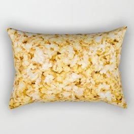 Popcorn Mania Rectangular Pillow