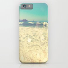 Summertime at the Beach Slim Case iPhone 6s