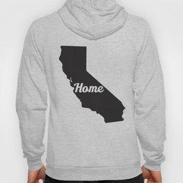 Home California Hoody