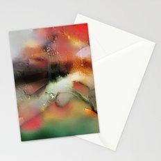 Breath Art #5  Stationery Cards