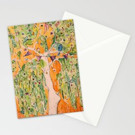 The Gifting Tree Stationery Cards